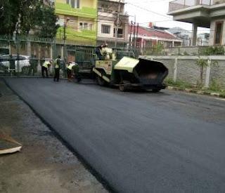 Kontraktor Aspal Jalan Bekasi, Kontraktor Aspal Jalan