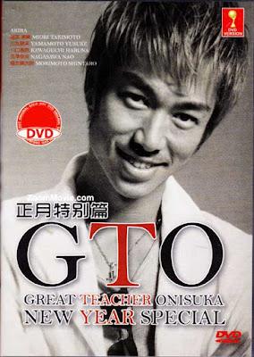 GTO Đêm Giao Thừa