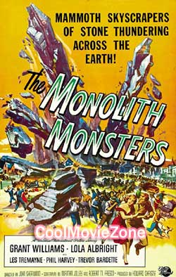 Watch The Monolith Monsters (1957) Full Movie Online Free ...