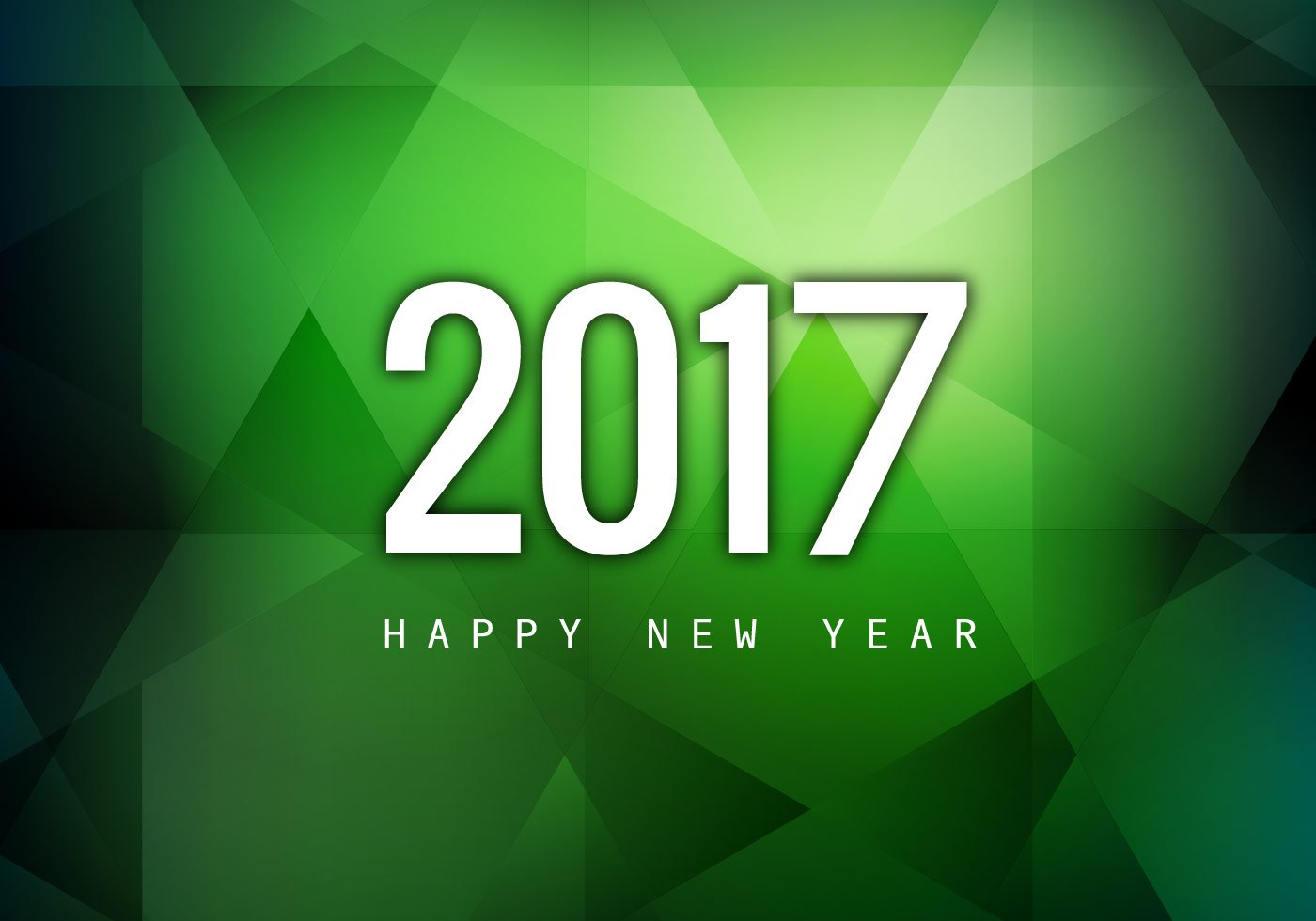 Best Live Happy New Year 2017 HD Wallpaper
