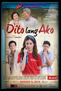 Dito lang ako (2018)