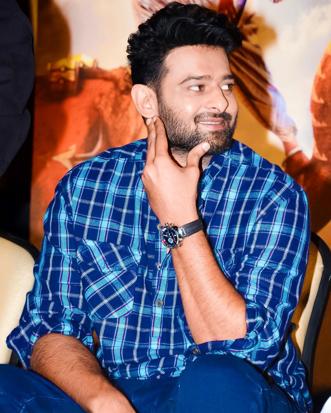 Prabhas HD Pics | Prabhas Pictures | Prabhas Images - HD Actress Photo
