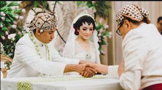 Bagaimana Tuntunan Menikah dalam agama islam