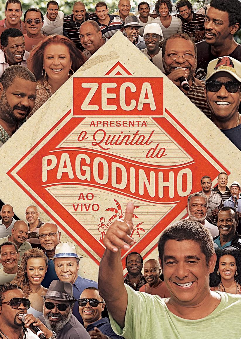 cd completo do zeca pagodinho 2011