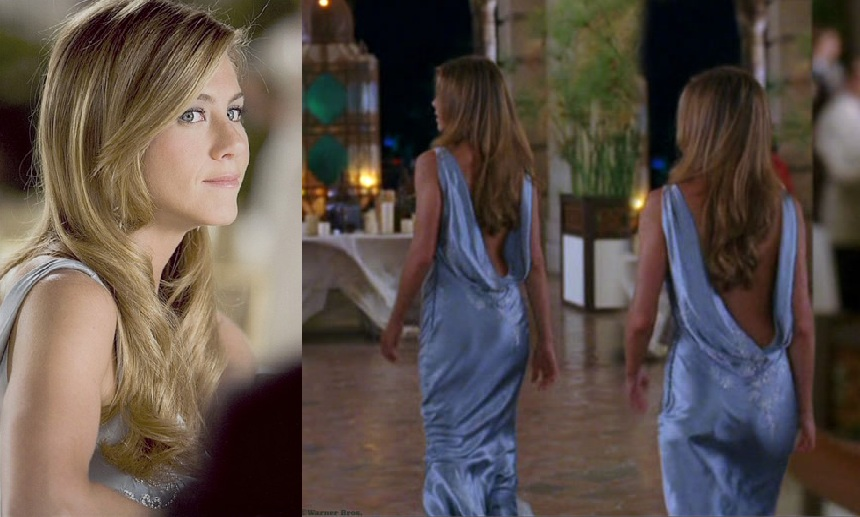 古墓派第四代傳人 「購物狂」 Rumor Has It The Dress