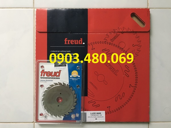 Lưỡi cưa hợp kim Freud Italia