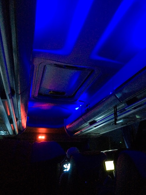 ambience light bis double decker