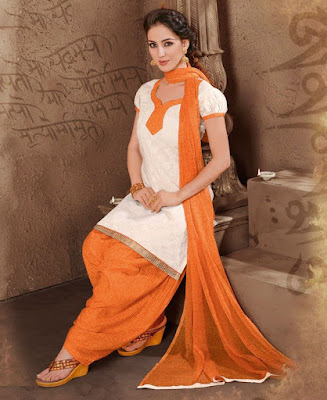 Patiala-Salwar-Suit