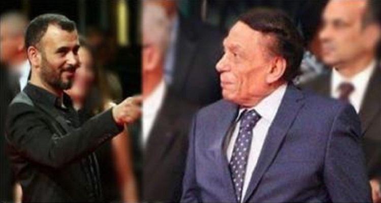 هل تتسبب إهانة التونسي لطفي العبدلي لعادل إمام في أزمة بين مصر و تونس