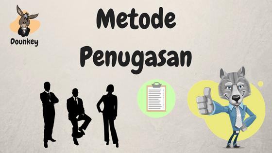 Metode Penugasan (Assignment Method)