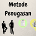 Metode Penugasan (Assignment Method)