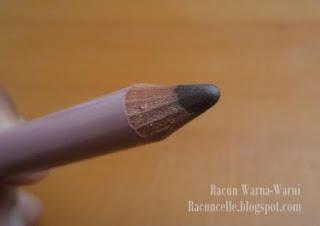 Tekstur Pensil Pas