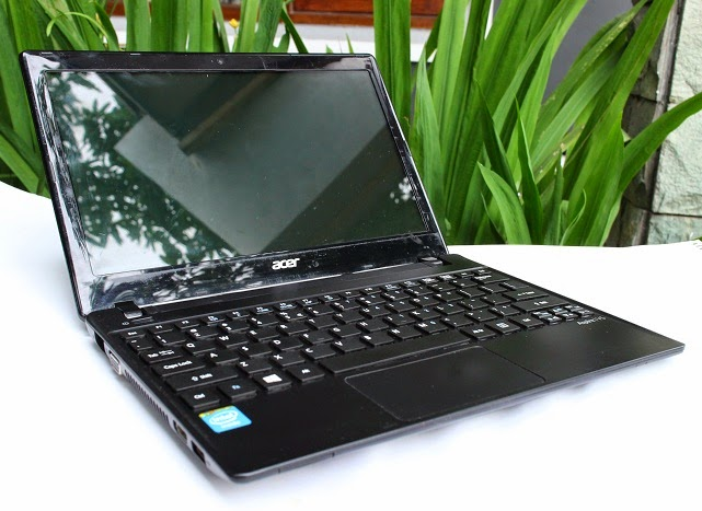 harga Acer V5-131-10072G32 - 2nd