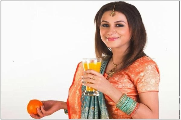Health and food tips for Navratri, Drink fruit juice to stay healthy in Navratri