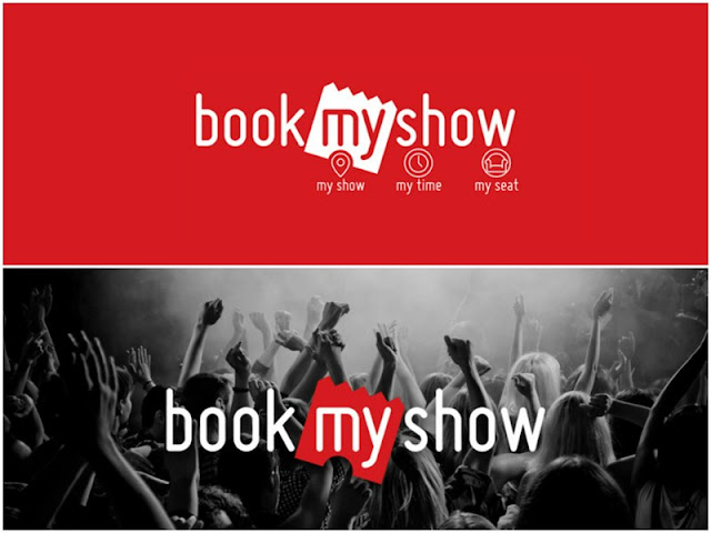 Bookmyshow App Download