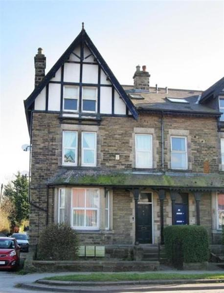 Harrogate Property News - 1 bed flat for sale Knaresborough Road, Harrogate HG2