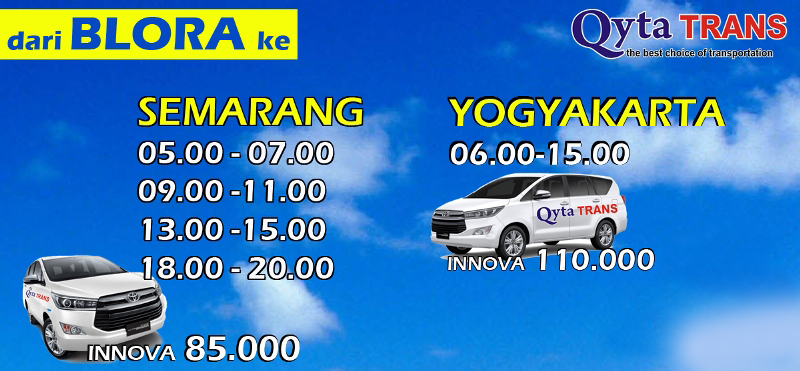 Image Result For Travel Qyta Trans Semarang
