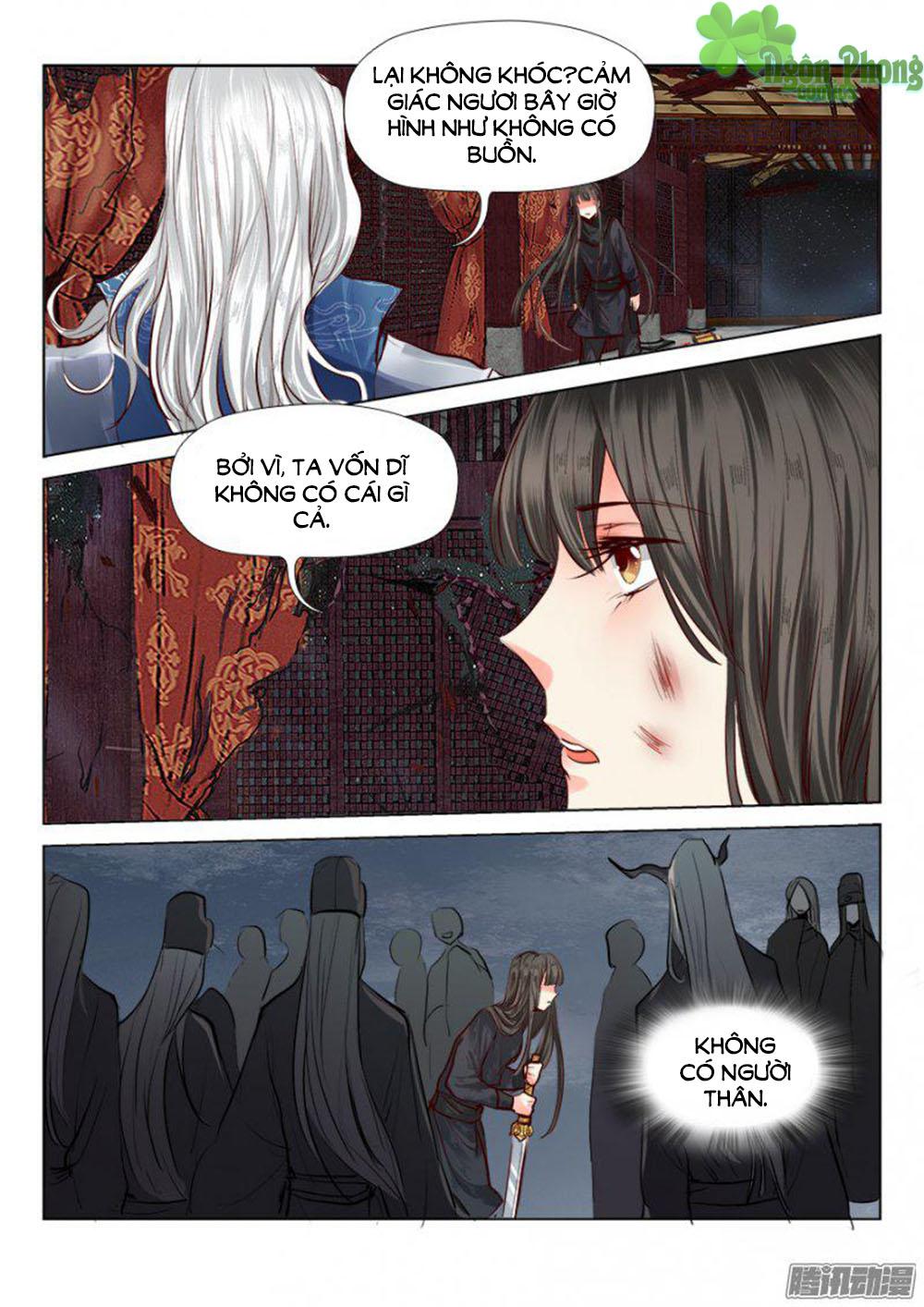 Luôn Có Yêu Quái Chapter 53