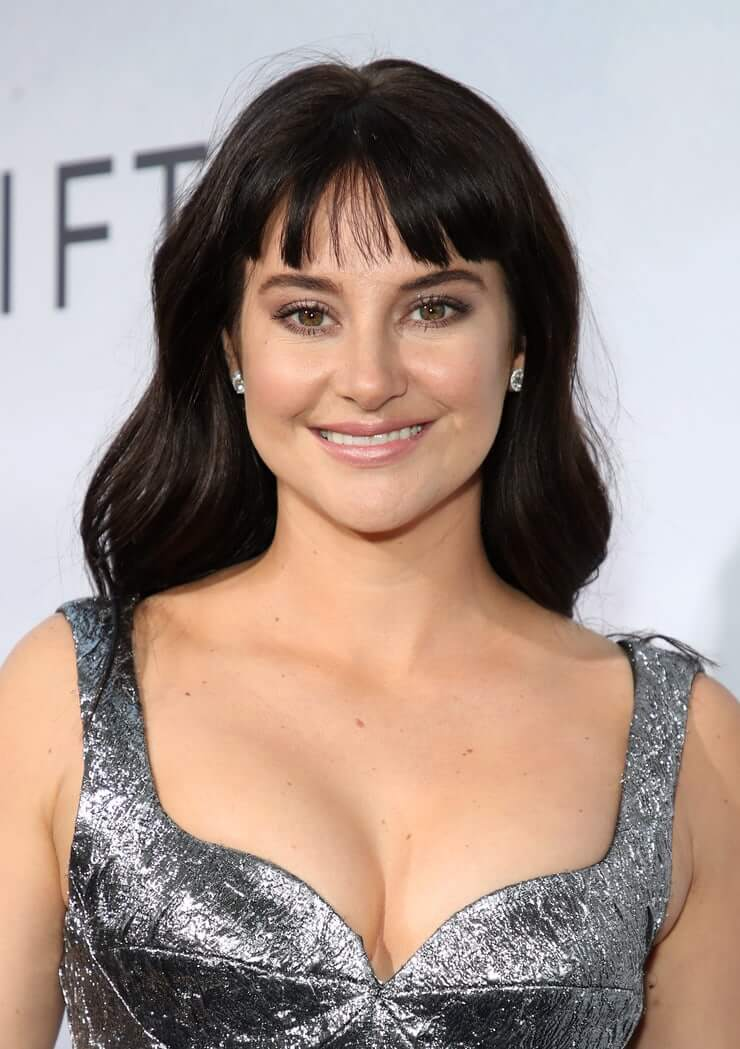 40+ Sexy Shailene Woodley Boobs Pictures That Will Make Your Heart Thump For Her