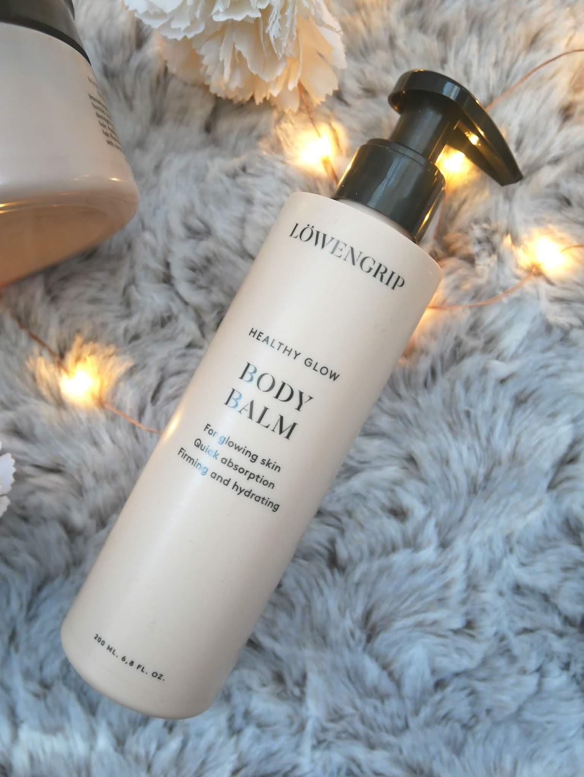 Lowengrip Body Balm Review