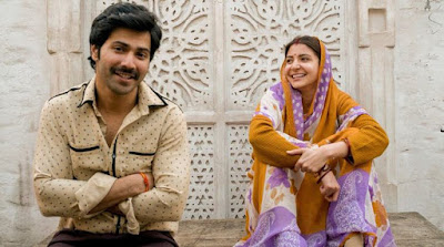 Sui Dhaaga Movie Latest Images, wallpapers, Varun Dhawan Looks in Sui Dhaaga