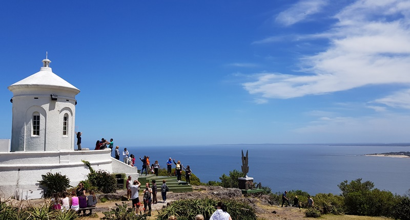 Cerro San Antônio, Piriápolis - Uruguai