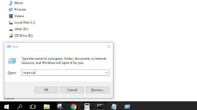 طريقة معرفة باسورد شبكة Wi-Fi المُتصل بها على نظام Windows