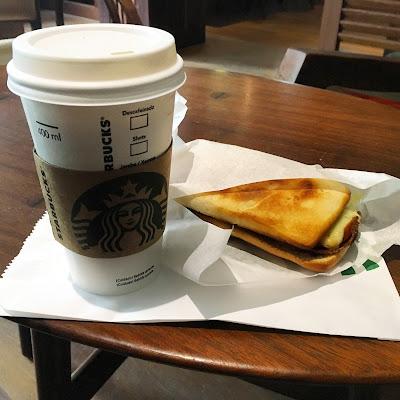 Starbucks Alameda Santos - Corrida de Rua