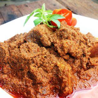 Makanan Khas Padang Yang Bikin Ketagihan
