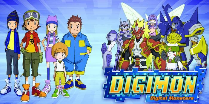 جميع حلقات انمي Digimon Adventure الموسم الرابع مترجم (تحميل + مشاهدة مباشرة)