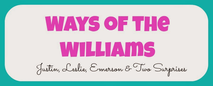 Ways of the Williams