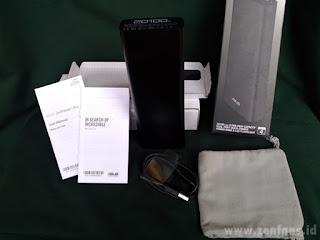 Paket Pembelian ZenPower Ultra