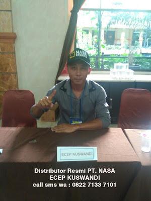 DISTRIBUTOR RESMI PUPUK NASA CARINGIN GARUT