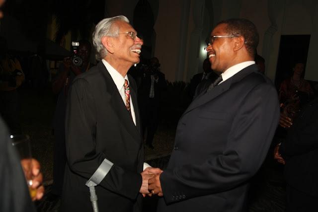 MOLLEL WA TZ: HII NDIO LIST KAMILI YA VIONGOZI WA TANZANIA