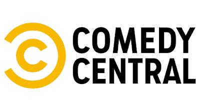 Comedy Central UK online