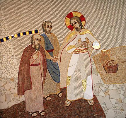 Nutriamoci della Parola di Dio: I discepoli di Emmaus