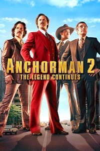 Watch Anchorman 2: The Legend Continues Online Free in HD