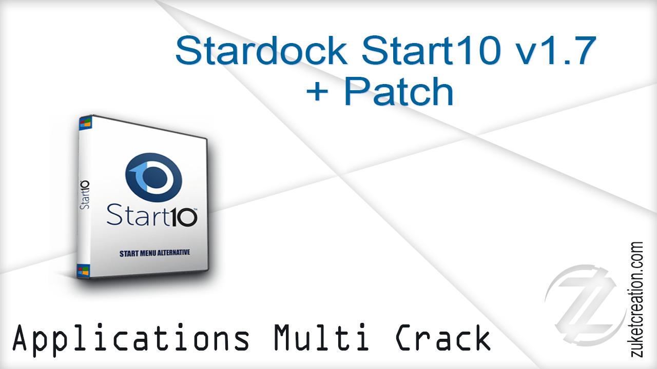 start10 full crack