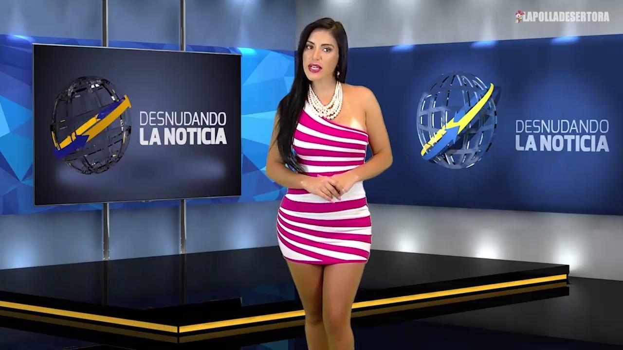 Desnudando la Noticia (Stripping The News) - Resumen del