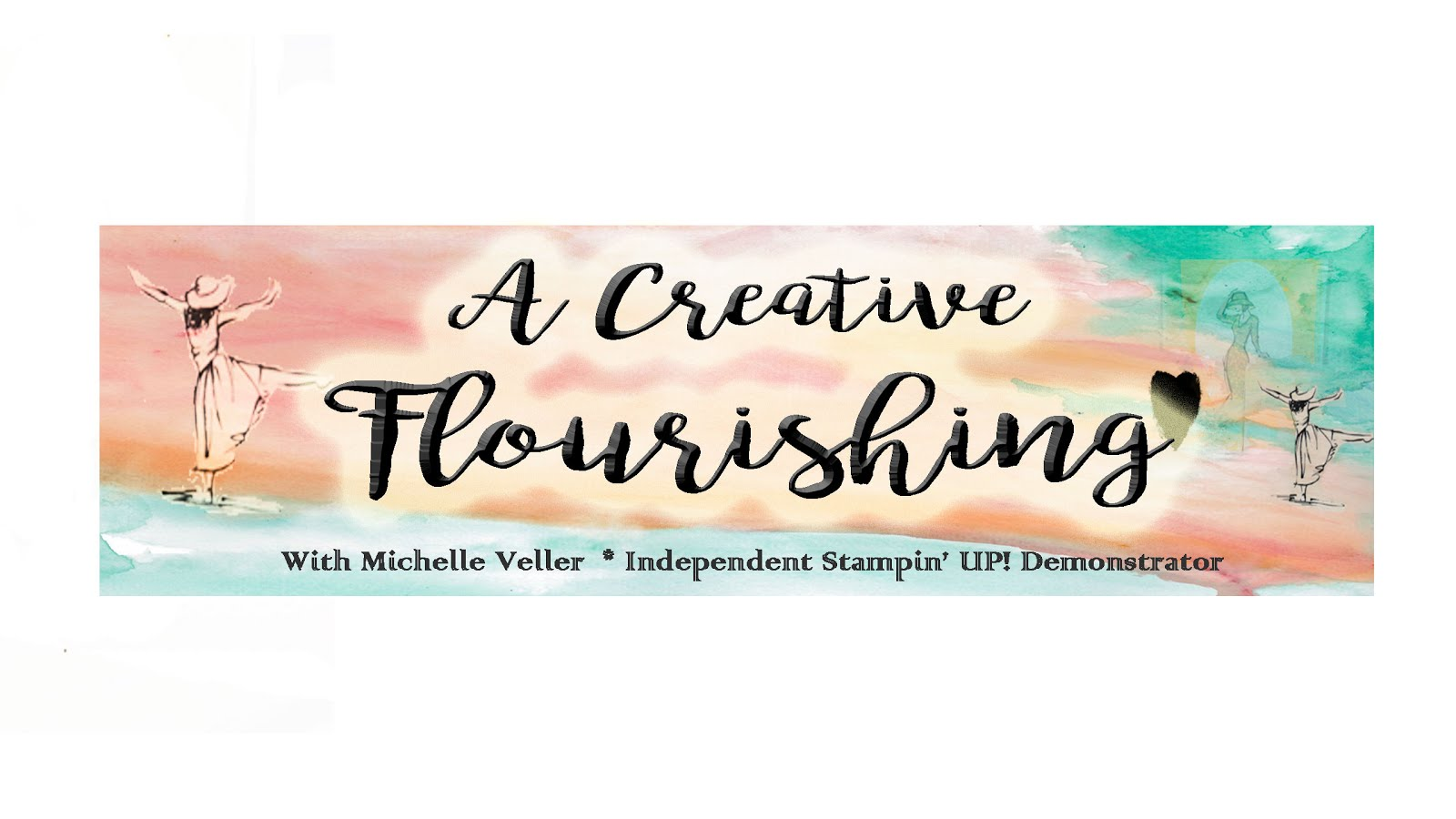 A Creative Flourishing