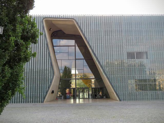 POLIN Museum of History of Polish Jews