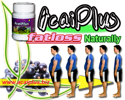 Acai Plus extreme Berry Complex Reviews