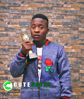 Winner!!! REAL P Becomes the Winner of Onitsha got talent 2017