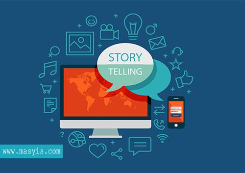 9 tema Storytelling Sedang Ngehits di Indonesia dan Trik Efektif Buat Storytelling