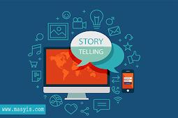 9 tema Storytelling Ngehits 2017 dan Trik Efektif Buatnya