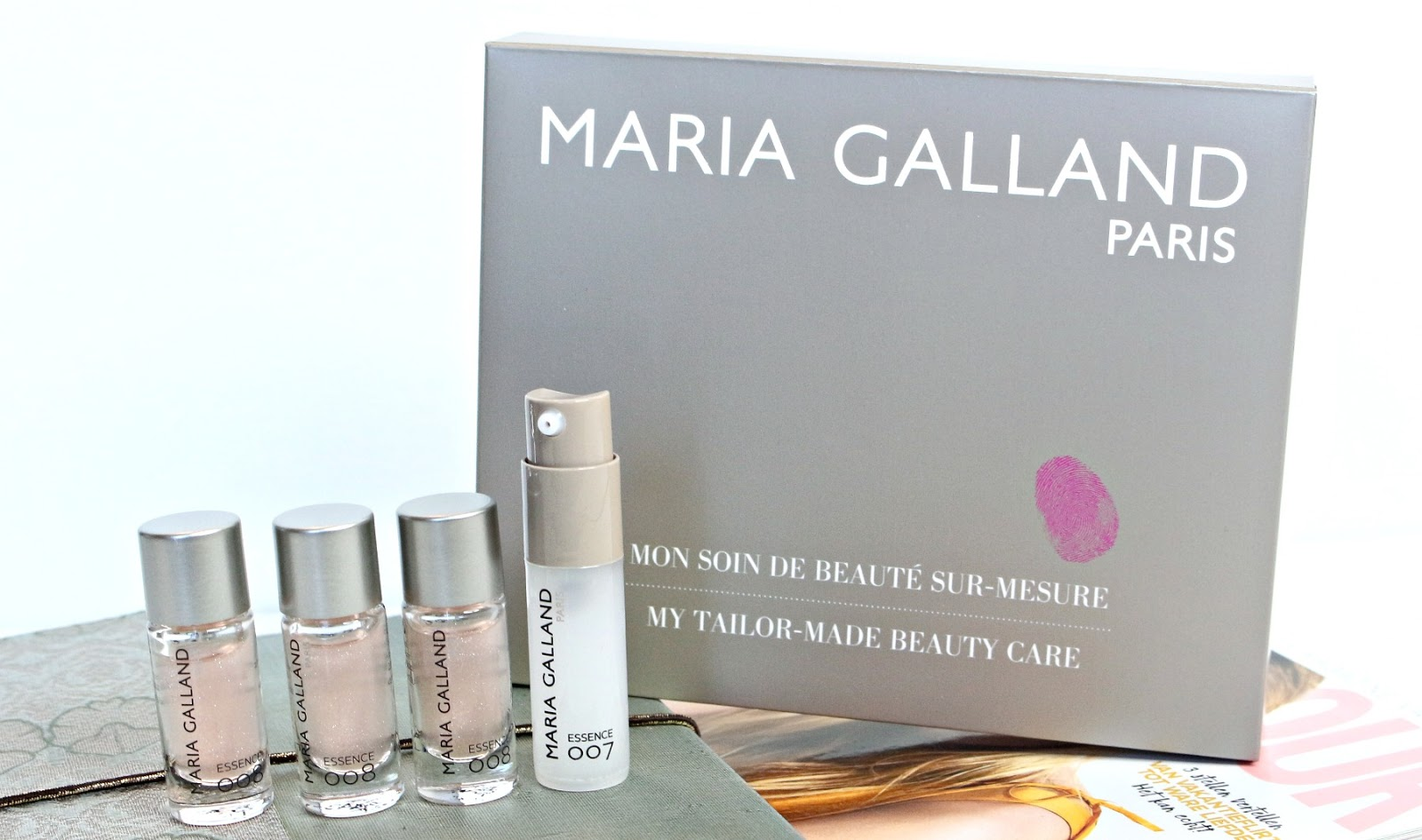 Maria Galland Essence 007
