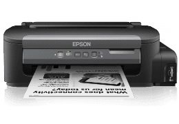 Image Epson M105 Printer Driver