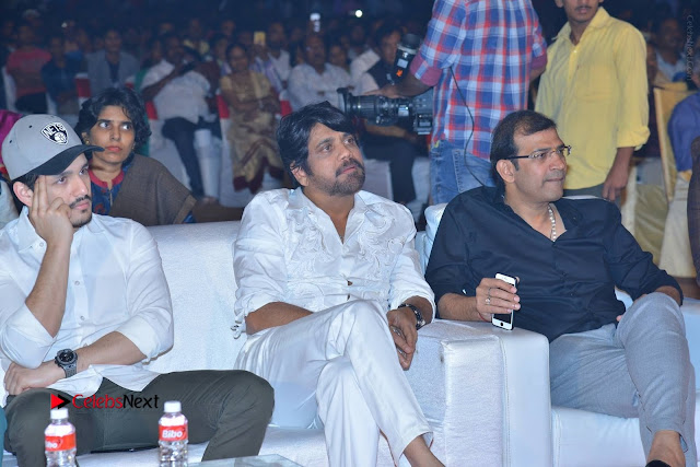 Om Namo Venkatesaya Telugu Movie Audio Launch Event Stills  0259.JPG