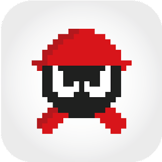 Pixel Robot Jump Saga  By Universal Games – Android App Featured Review