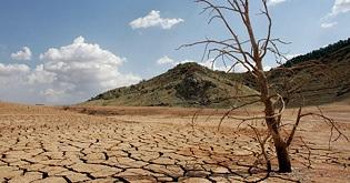 Prevén mega sequías en regiones áridas dentro de 30 años